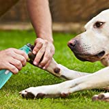 Toozey Dog Nail Grinder, Professional 2-Speed