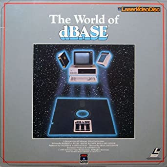 Amazon com: The World of dBase 12