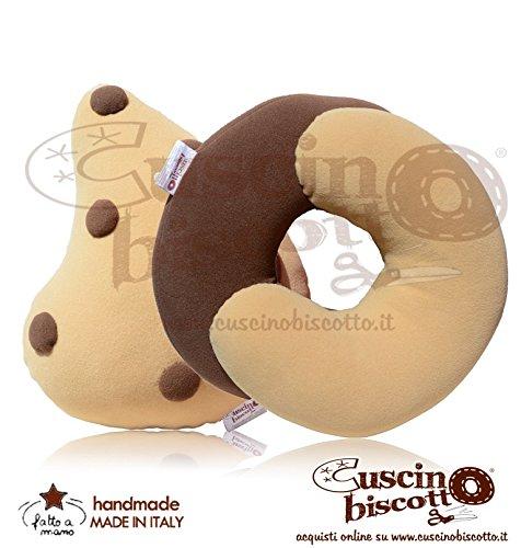 Cojín, diseño de galleta BUNDLE oferta dulce contacto ...