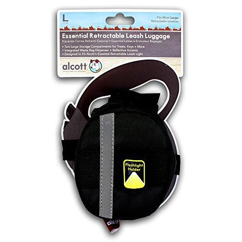 Retractable Leash Bag - 7