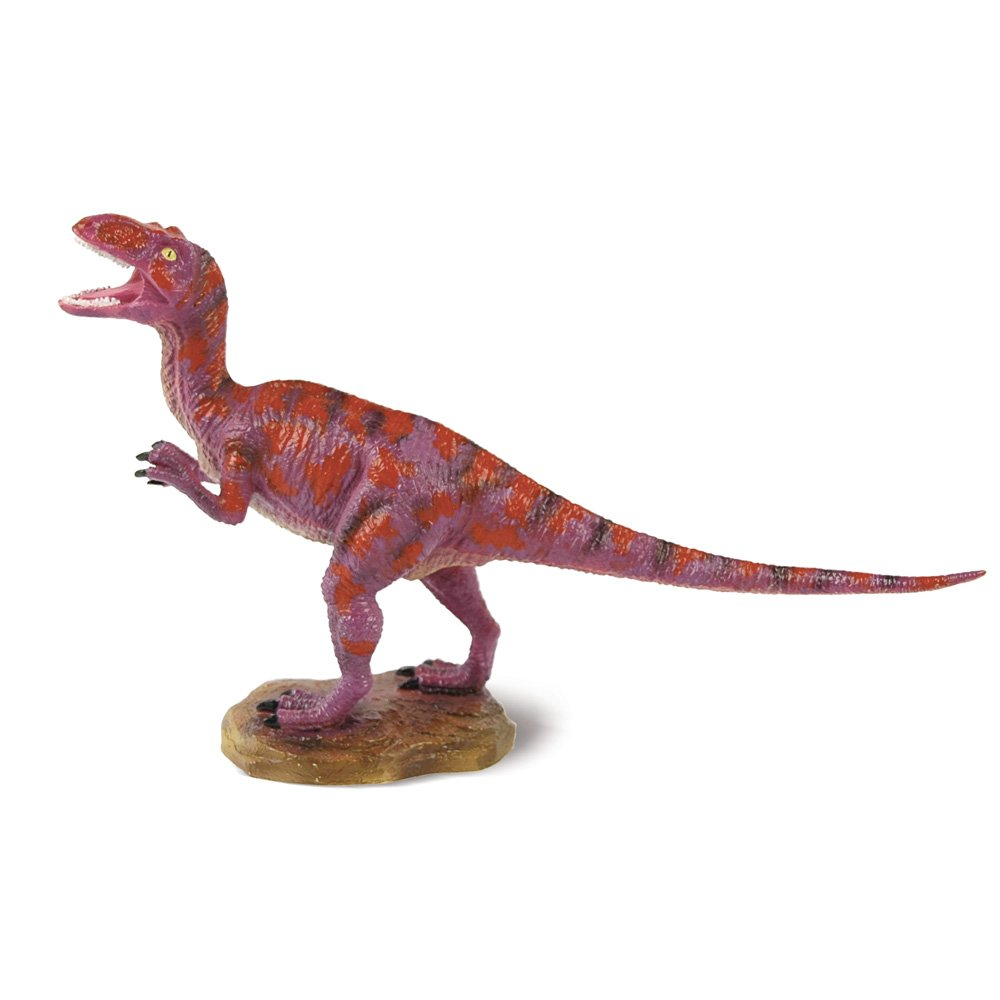 Geoworld Dinosaurs Collection Yangchuanosaurus Kit CL1616K