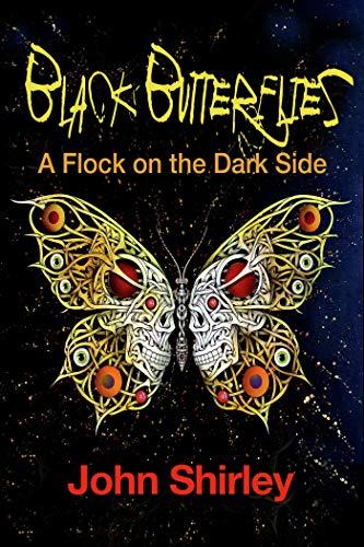 Black Butterflies (English Edition)