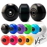 VJ 5.0 Skateboard Trucks (Silver), Skateboard