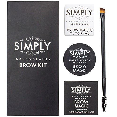 Simply Naked Beauty Eyebrow Shaping