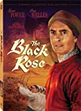 The Black Rose (Cinema Classics Collection)