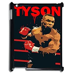 ZK-SXH - Mike Tyson Brand New Durable Cover Case Cover for iPad2,3,4,Mike Tyson Cheap Cell Phone Case