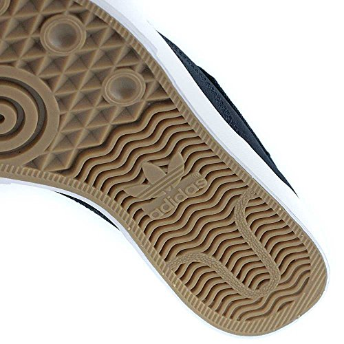 Skateboard Chaussures Homme adidas Matchcourt Rx2 de Noir Multicolore Blanc Carton Negbas Ftwbla fwIXEXq1