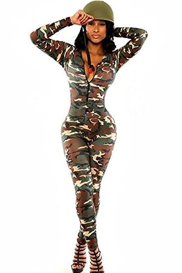 Sexy traje de neopreno para mujer diseño de impresión de ...