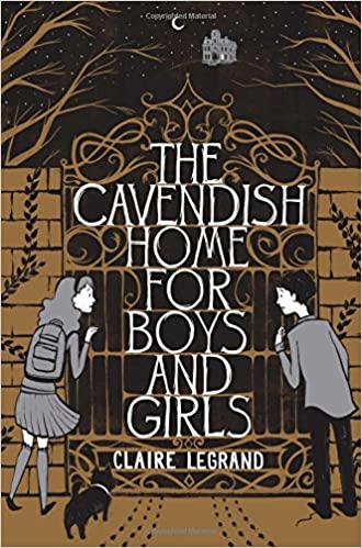 Image result for the cavendish home for boys and girls