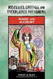 Magic and Alchemy, Robert M. Place, 0791093905