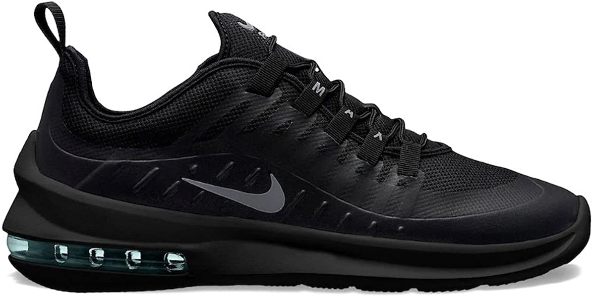 reputable site 5a80d efb02 Nike Air Max Axis Mens Aa2146-005 Size 8.5 BlackAnthracite