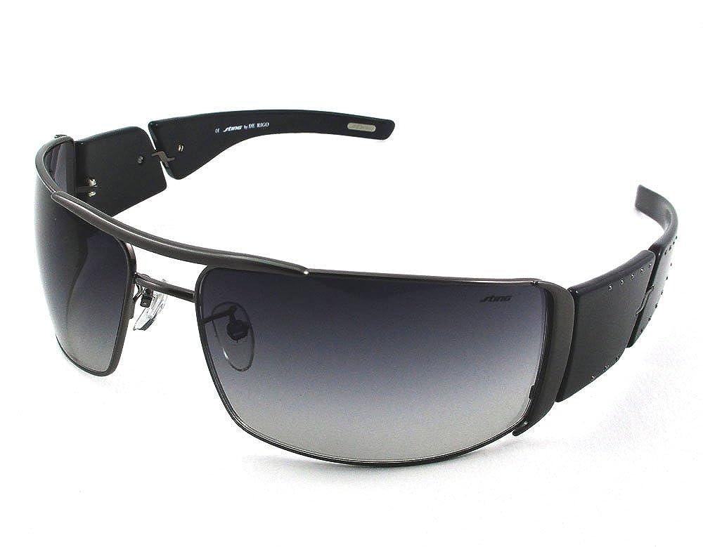 STING - Gafas de sol - para mujer negro negro: Amazon.es ...