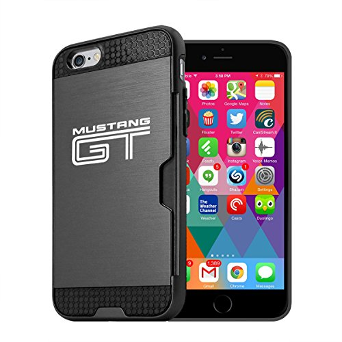 ford-mustang-gt-iphone-6-6s-ultra-thin-tpu-phone-case-with-credit-card-slot-wallet-black