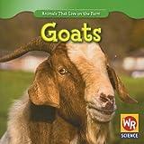 Goats, JoAnn Early Macken, 1433924668