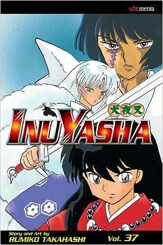 inu yasha vol 37