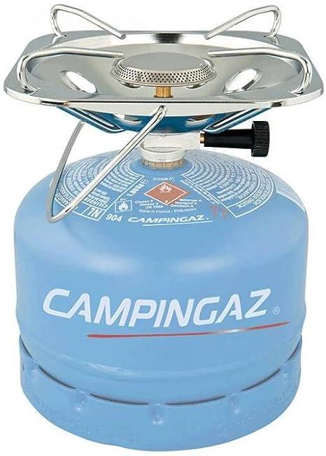 CAMPINGAZ 31454 - Hornillo Super Carena Bombona ...