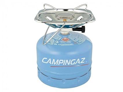 Campingaz 31454 - Hornillo Super Carena Bombona