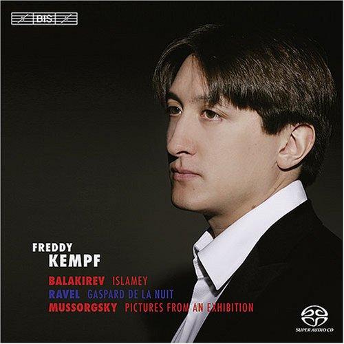 MUSSORGSKY / RAVEL / BALAKIREV / KEMPF