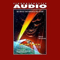 Star Trek: Insurrection (Adapted)