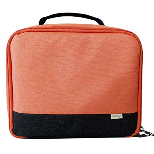 Portable Photo Printers Carry Case for Canon Selphy CP1200