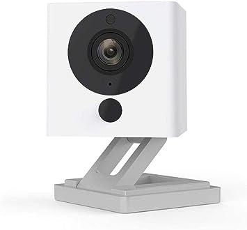 SmartCam Twin Pack | La cámara de Seguridad Funciona con Alexa ...