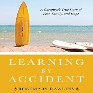 Learning by Accident Audiobook