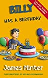 Free eBook - Billy Has A Birthday