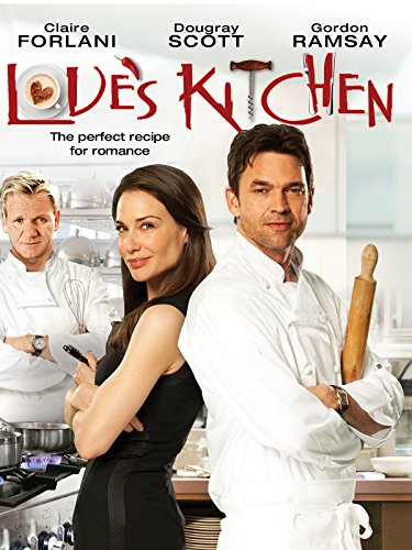 Love's Kitchen (Gordon Ramsay Best Chef)