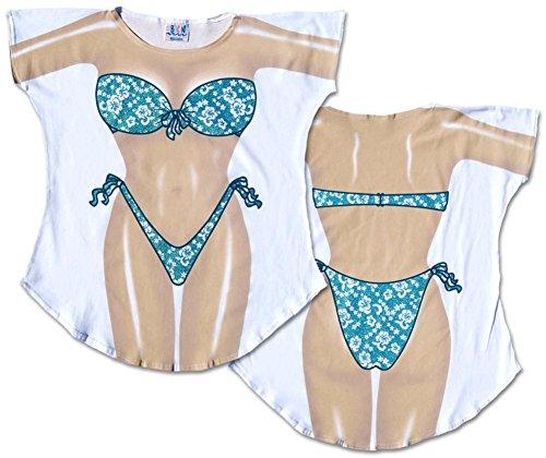 Hula Girl Shirt - 2