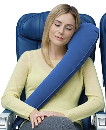 Travelrest-The-Ultimate-Travel-Pillow-Neck-Pillow-Ergonomic-Patented-Adjustable-for-Airplane-Auto-Bus-Train-Office-Napping-Camping-Wheelchair-Rolls-Up-Small