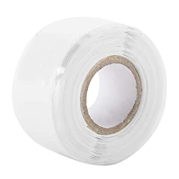 Self Fusing Silicone Rubber Tape Heat Resistant
