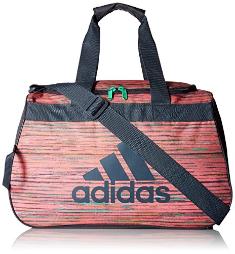 adidas Diablo Duffel Bag, Green, One Size