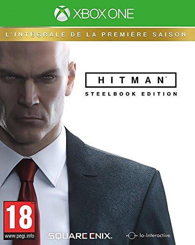 Hitman : The Complete First Season, PlayStation 4 [Importación francesa]: Amazon.es: Videojuegos