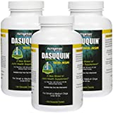 3PACK Dasuquin for Small/Medium Dogs under 60 lbs. with MSM (450 Chewable Tabs)