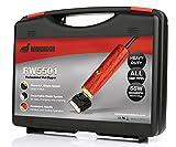 Komondor RW5501 Professional Pet Clipper Heavy Duty w/Rosewood Handle and Detachable Blades |