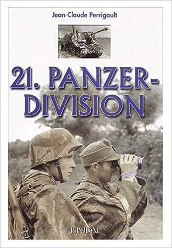 21ème Panzer-Division