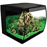 Fluval Flex 57 - 15 Gallon Nano Glass Aquarium Kit
