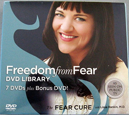 FREEDOM from FEAR (Fear Cure Rankin)