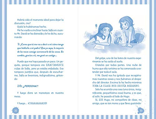 Magia en el bosque (La diversión de Martina 6): Amazon.es: DAntiochia, Martina: Libros