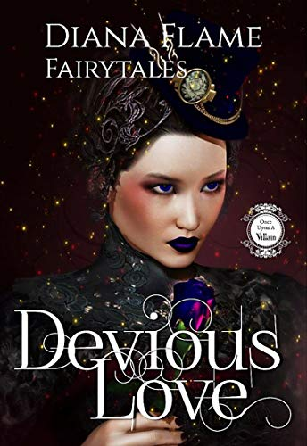 Devious Witch - Devious Love: A Stand-Alone WWBM Romance (Once Upon a Villain Book 2)