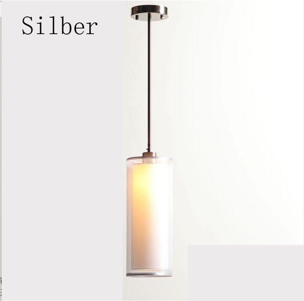 Scandinavian moderne minimalistische Restaurant Lampen