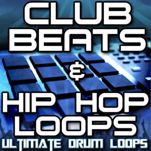 Nu Techno Hip Hop Drum Loop (Loop Techno Drum)