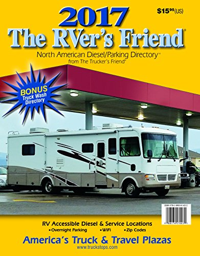 Good Sam North American Rv Travel Savings Guide