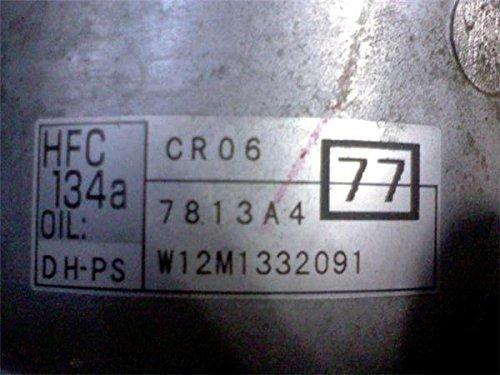三菱 純正 ミニキャブ U60系 《 U61T 》 エアコンコンプレッサー P70400-18005309
