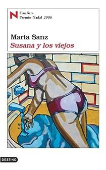 Susana y los viejos par Sanz