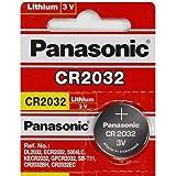 Amazon Com One 1 Twin Pack 2 Batteries Panasonic