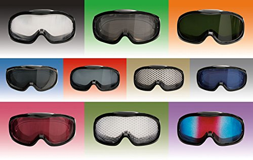 Drunk Busters TEN Pack of Goggles - One of each Style -The 'BEST' Alcohol Impairment, Fatique & Drug Impairment Simulation Goggles on the market, since 1995! by Drunk Busters of America (Image #2)