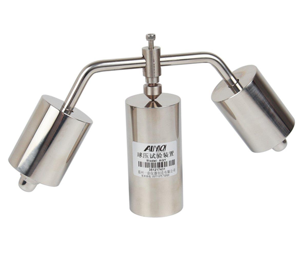 Ball Press Pressure Tester Meter Heat Testing Tool Apparatus mainly for heat testing AQY Test pressure 20N±0.2N