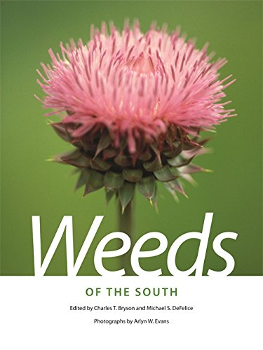 Books : Weeds of the South (Wormsloe Foundation Nature Book Ser.)