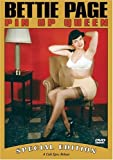 Bettie Page: Pin Up Queen